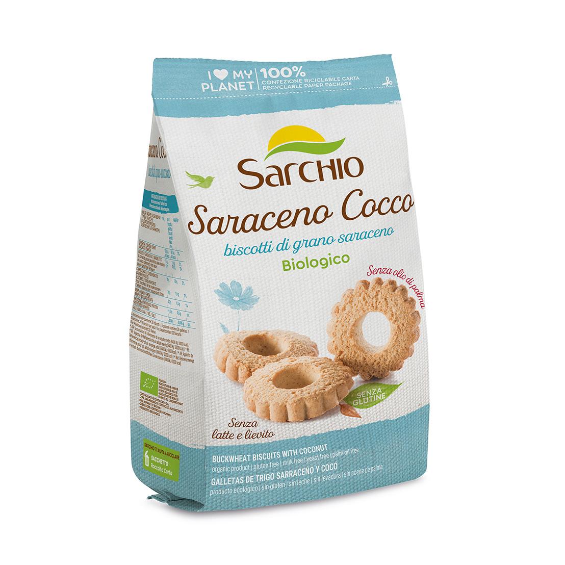 Saraceno Cocco